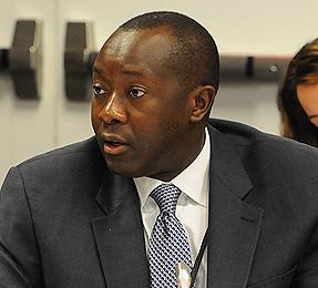 Minister of Finance