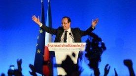 Francios Hollande