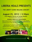 Liberia Heals Flyer (1)