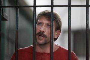 Viktor Bout in US prison