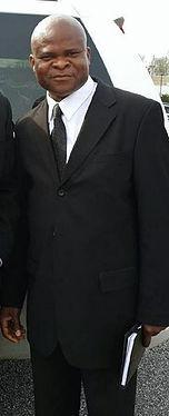 Daniel Gayou